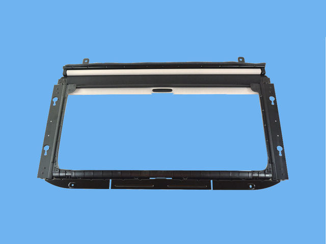 Rear Window Sunshade - Mopar (5SD25PD2AG)