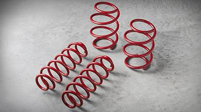 Trd Lowering Springs - Toyota (PTR07-18130)