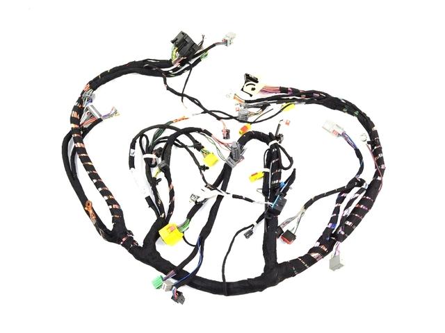Mopar Wiring Instrument Panel 68197208ab
