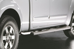 Assist Step Rails, King Cab - Nissan (999T6-BR006)