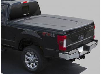 Tonneau Cover Hard 1pc By Undercoverandreg Ford Vhc3z