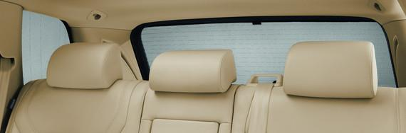 Sun Shade Pop In For Hatch Window And Hatch - Volkswagen (7P0-064-365)