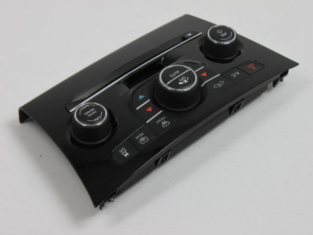 2012 2014 Chrysler 300 Dash Control Unit 1uv82dx8ab