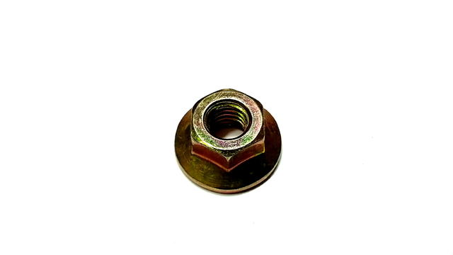 Junction Block Nut, Left Front, Right Front