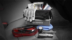 Emergency Assistance Kit - Toyota (pt42000130)
