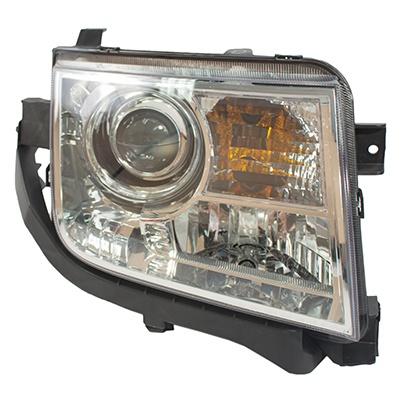 Composite Headlamp - Ford (7A1Z-13008-C)