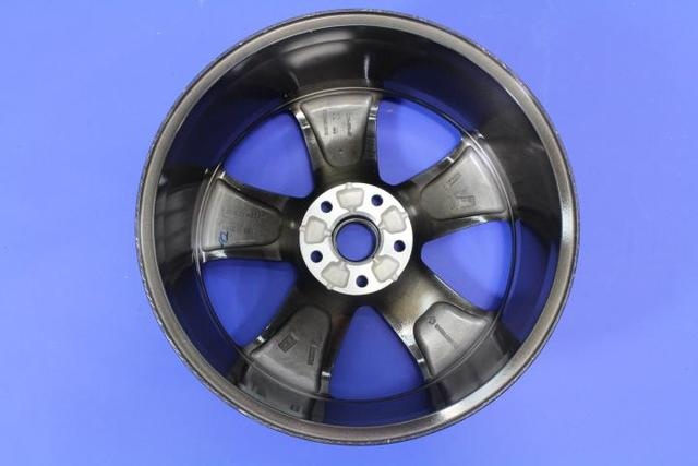 Wheel, Alloy - Mopar (1WQ09CDMAB)