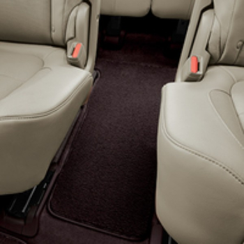 Floor Mats, Carpet - GM (84153181)