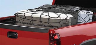 Bed Cargo Net - GM (12343606)
