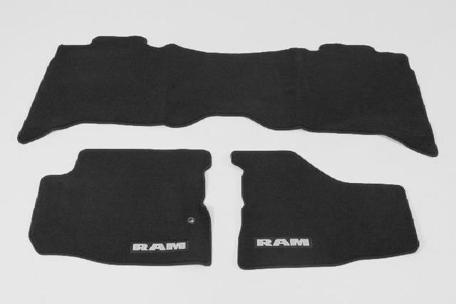 Floor Mat Kit - Mopar (1EH681DVAD)