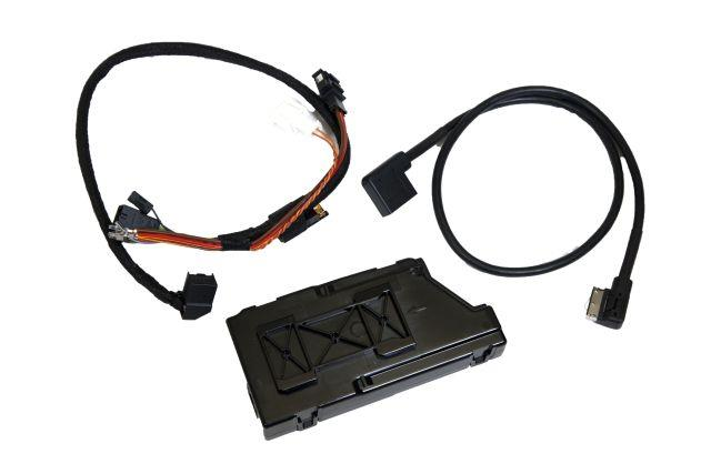 Media Digital Interface (Mdi) Retrofit Kit - Volkswagen (5N0-057-342-B)