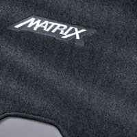 Carpet Floor Mats - Toyota (PT206-12042-03)