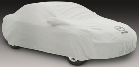 Vehicle Cover, All Weather - Mazda (0000-8J-H02)