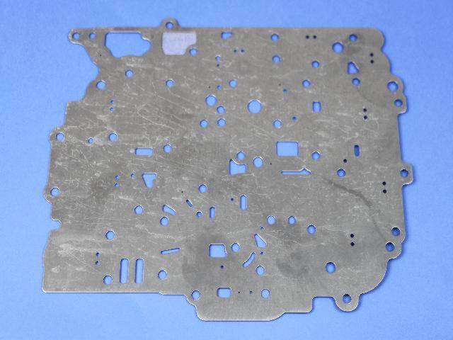 Plate-Transmission Valve Body