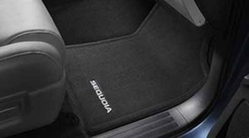 Floor Mats, Carpet, Trd Sport