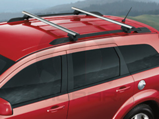 Roof Rack - Removable - Thule - Mopar (TRAB4739)
