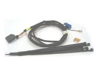 Cable From Radio To Ami Unit Canbus Vehicles - Audi (8K0-051-592)