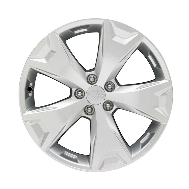"17""Wheels - Subaru (28111SG030)"