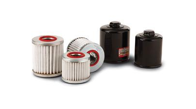 TRD Performance Oil Filter - Toyota (PTR43-52090)