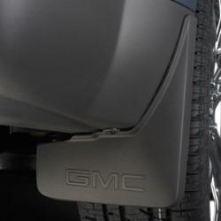 Genuine GM Splash Guards Rear 19170502