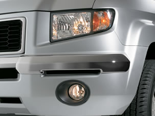 Fog Lights - Honda (08V31-SJC-100)
