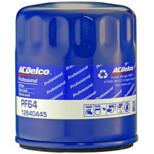 PF64 Oil Filter- PART NUMBER CHANGED TO 12696048
