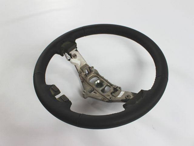 Steering Wheel For 2014 Jeep Grand Cherokee Quickparts