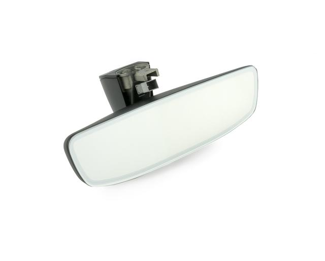 Enhanced Rear-View Mirror With Homelink - Volkswagen (000-072-548-A)