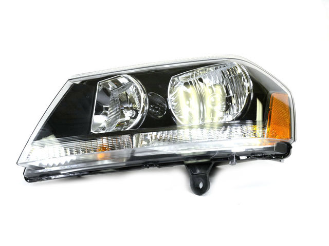 Headlamp, Left - Mopar (5303745AD)