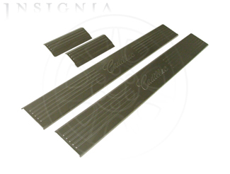 Door Sill Plates - GM (17802526)