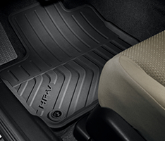 All-Season Floor Mats - Honda (08P13-T7S-110)