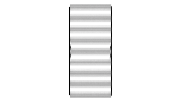 Air Filter - Mopar (68190705AA)