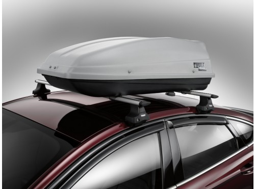 Roof Rack, Removable - Ford (VDE5Z-7855100-A)