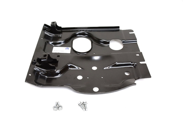 Skid Plate - Front Suspension