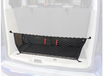 vet1z-17550a66-a 2013 2014 2015 2016 2017 2018 2019 Ford Transit Connect black load fixing rear cargo net - Ford (VET1Z-17550A66-A)