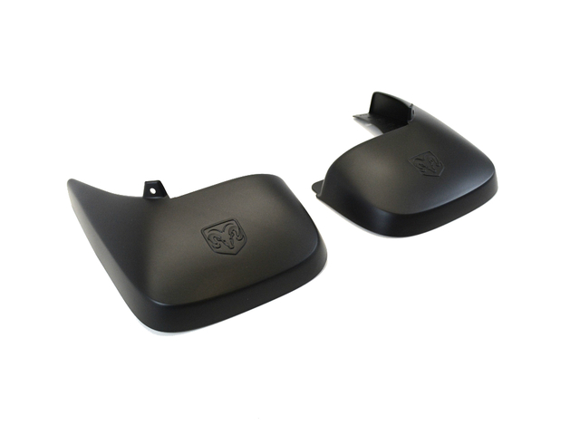 Deluxe Molded Splash Guards - Mopar (82208023)