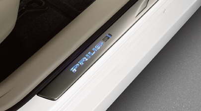 Door Sill, Illuminated, Set Of Four - Toyota (PT922-47110)