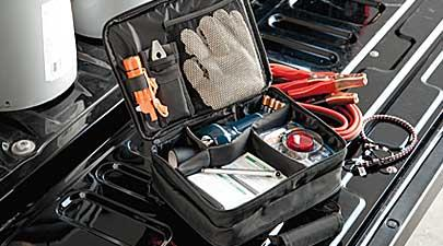 Emergency Assistance Kit - Toyota (PT420-00130)