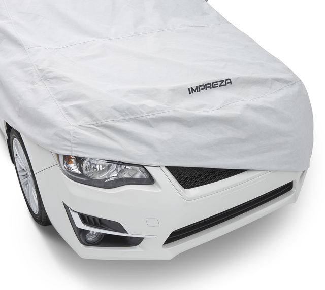 Car Cover (M001SFJ000)