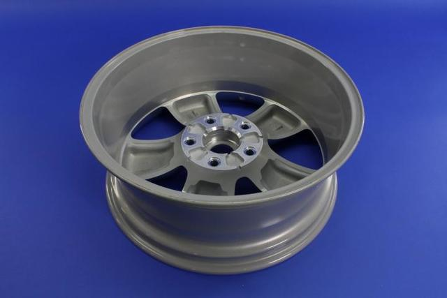 Wheel, Alloy - Mopar (1UB17GSAAC)
