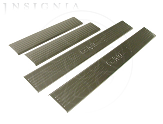Door Sill Plates - GM (17802525)