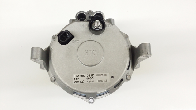 Alternator - Volkswagen (07Z-903-021-EX)