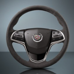 Steering Wheel, With Control Manual Shift