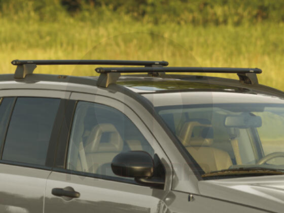Roof Rack, Sport Utility Bars - Mopar (82209622)