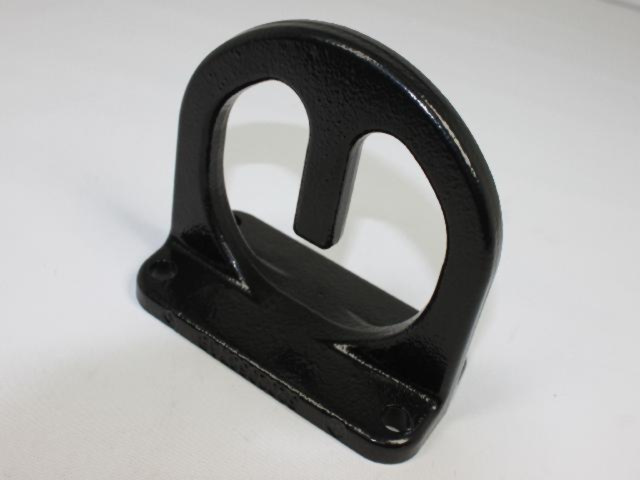 Tow Hook-LEFT - Mopar (52020587AB)