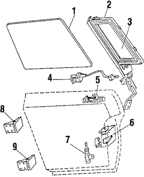 1984 Cadillac Parts Catalog Com