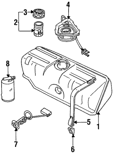 Th 350c Lockup Wiring Diagram