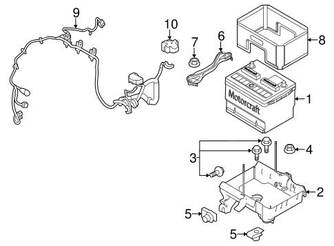 John Deere 4 Cylinder Engine Identification