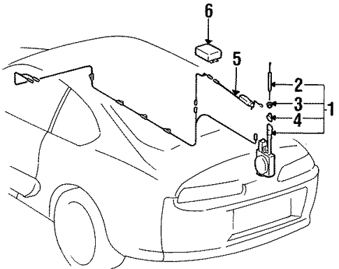 chrysler wiring harness strap clips wiring harness frame clips vw engine mount diagram smart engine diagram wiring