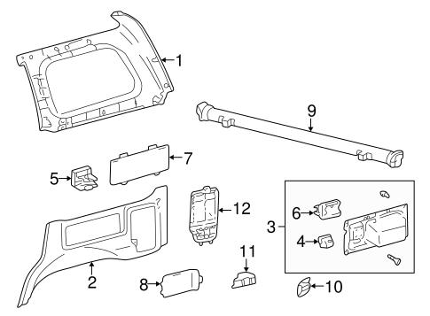 1983 El Camino Vacuum Diagram